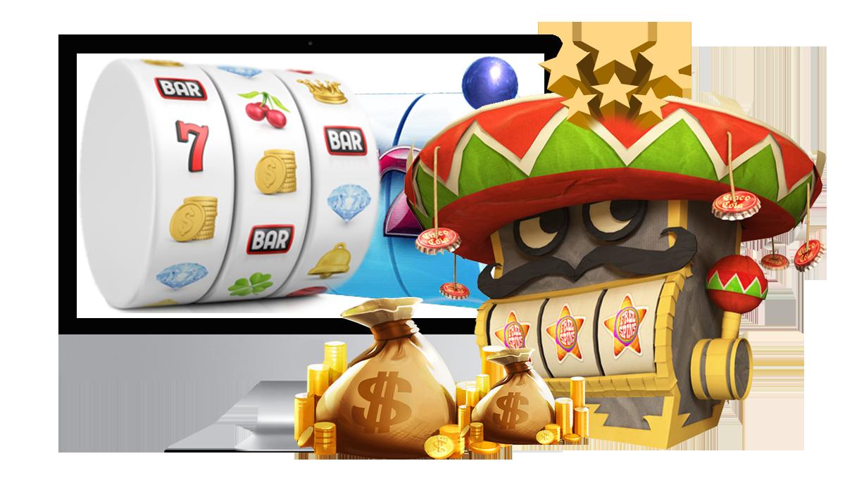 Jouez Légalement Sur Les Meilleurs Casinos En Ligne